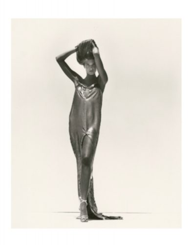 Stephanie Seymour, Los Angeles 1989 by Herb Ritts at