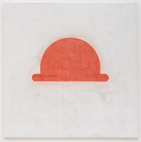 Red Object by Charles Christopher Hill at Charles Christopher Hill