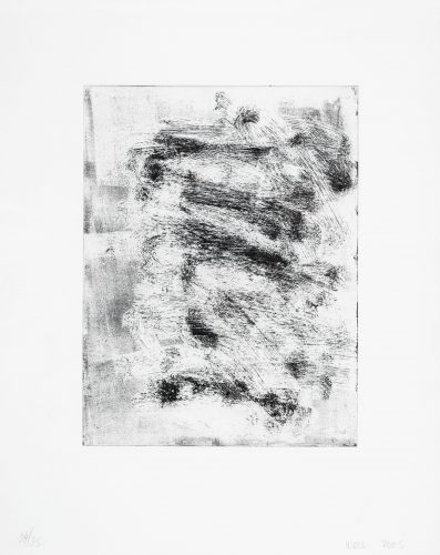 Untitled 01 by Christopher Wool at