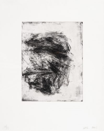 Untitled 02 by Christopher Wool at