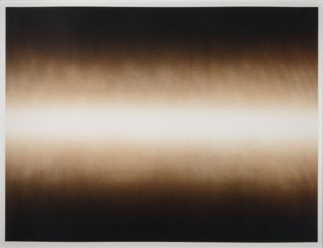 Untitled (8), from Shadow III by Anish Kapoor at