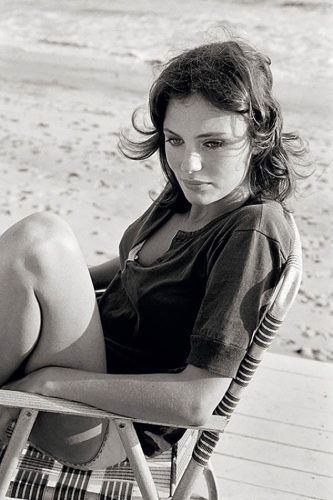 Jacqueline Bisset Limited Edition Signed by Terry O'Neill at Terry O'Neill