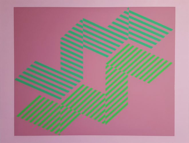 I-s #1 by Sewell Sillman at