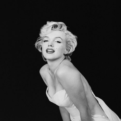 Marilyn Monroe Limited Estate Stamped Edition by Milton Greene at