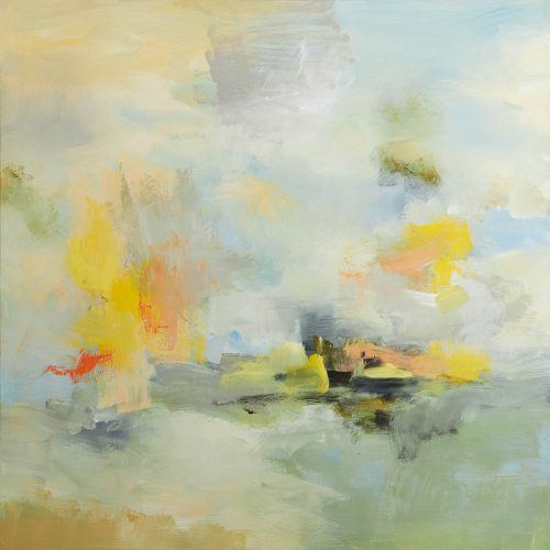Light Midday by Kathy Buist at