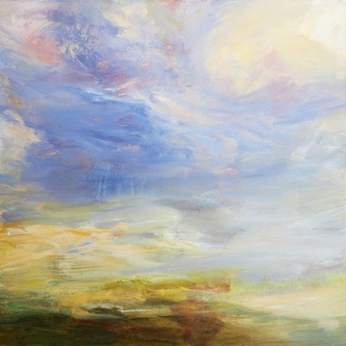 Vista Respite by Kathy Buist at