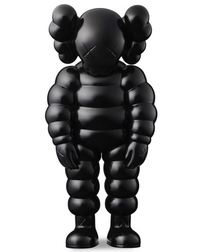 What Party – Chum (Black) by KAWS at