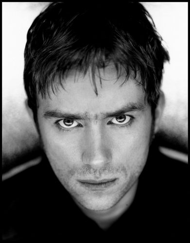 ' Blur ' 1999 Kevin Westernberg Signed Limited Edition by Kevin Westenberg at Gallery Prints