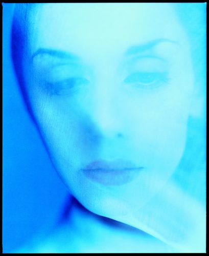 ' Emma Shaplin ' 2002 Kevin Westenberg Signed Limited Edition by Kevin Westenberg at Gallery Prints
