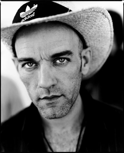 ' Michael Stipe ' 1996 Kevin Westenberg Signed Limited Edition by Kevin Westenberg at