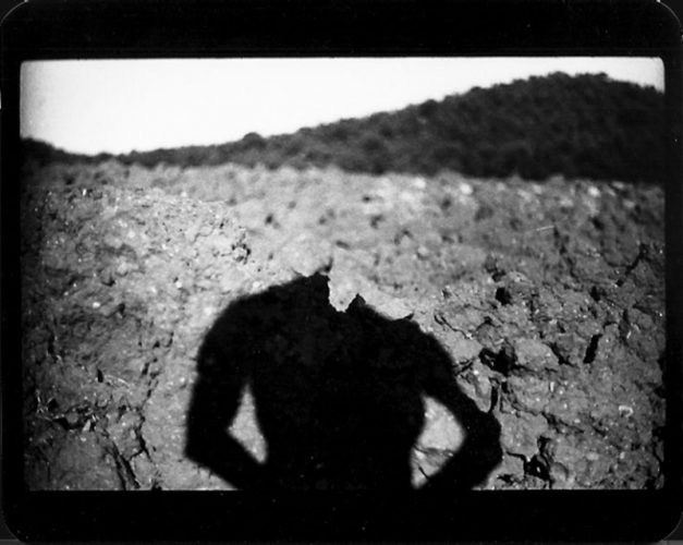 Untitled (Shadow #04) by Giacomo Brunelli at