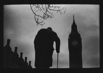 Untitled #7 (Churchill) by Giacomo Brunelli at FEUTEU