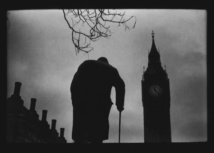 Untitled #7 (Churchill) by Giacomo Brunelli at