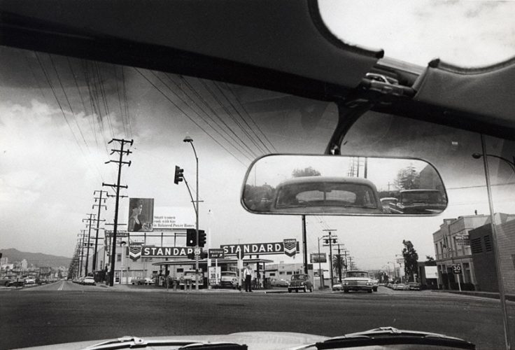 Double Standard (1961) by Dennis Hopper at