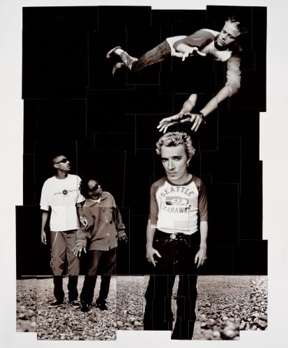 ' The Prodigy ' 1990s Kevin Westenberg Signed Limited Edition by Kevin Westenberg at
