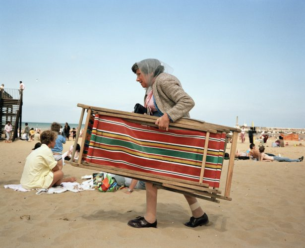 Untitled (Broadstairs Kent, 1986) by Martin Parr at