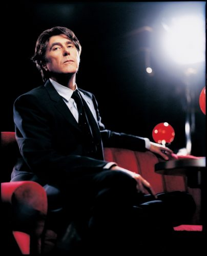 ' Bryan Ferry ' 2001 Kevin Westenberg Signed Limited Edition by Kevin Westenberg at