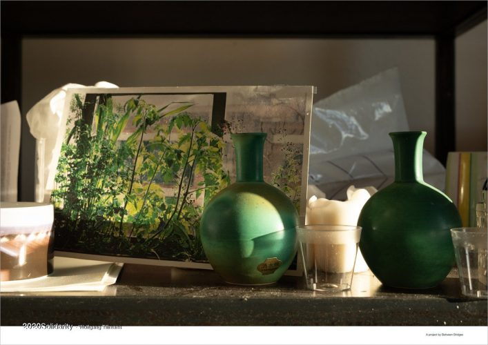 Still Life (Buhnenbild) by Wolfgang Tillmans at