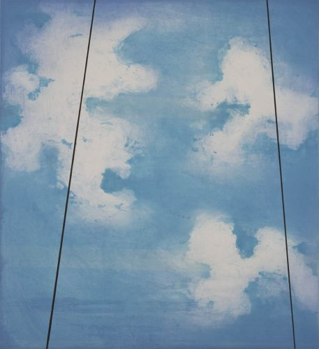 Clouds #1 by Katherine Bowling at