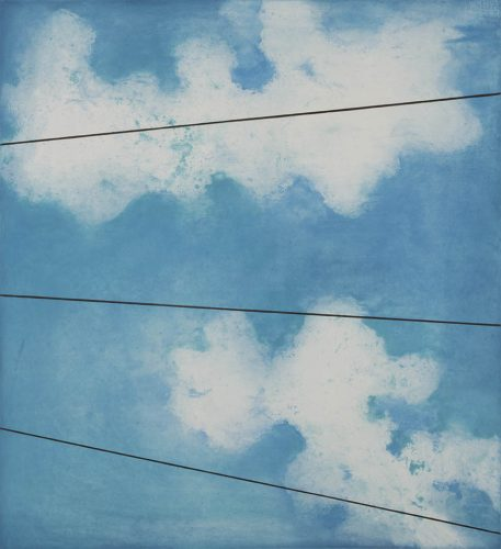 Clouds #2 by Katherine Bowling at