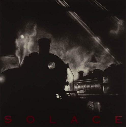Solace by Lawrence Gipe at