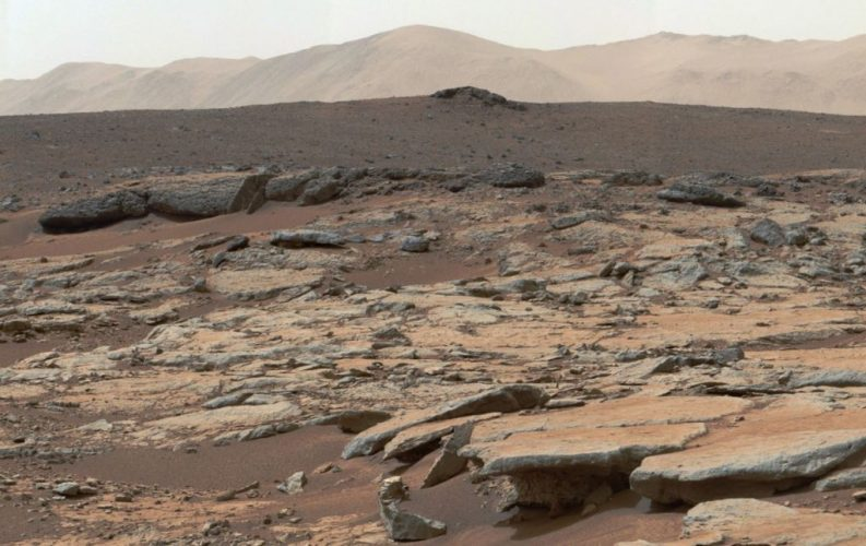 'Erosion on Mars' 2013 Science Photo Library Print by Science Photo Library Archive at Science Photo Library Archive