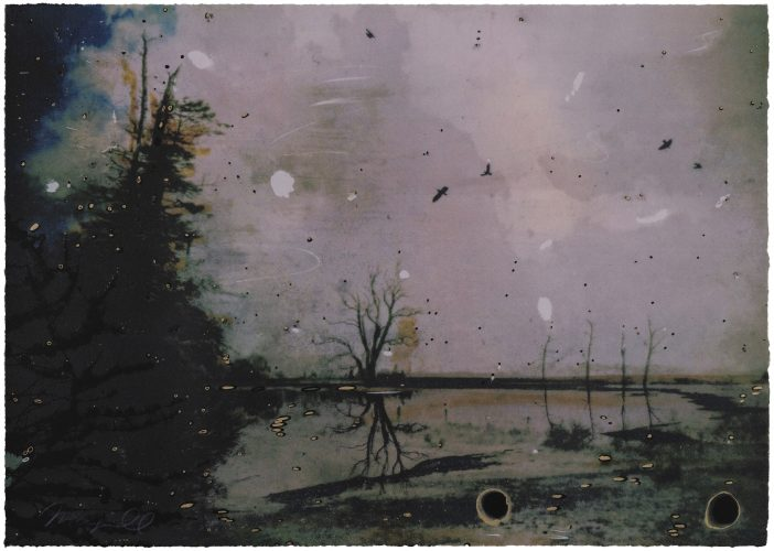 Elizabeth Magill – Outlying by The Help Portfolio at The Help Portfolio