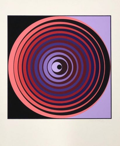 Album internacional by Victor Vasarely at
