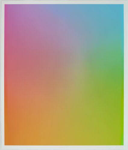 Gaussian by Boo Saville at
