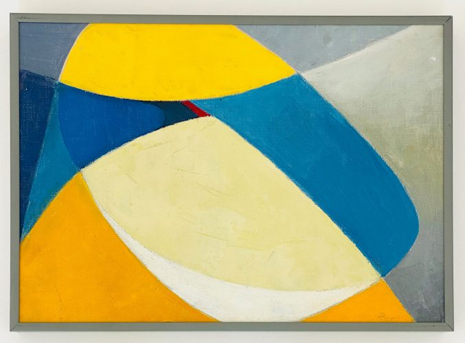 """Untitled """"PL312"""" by Philip Perkins at"""
