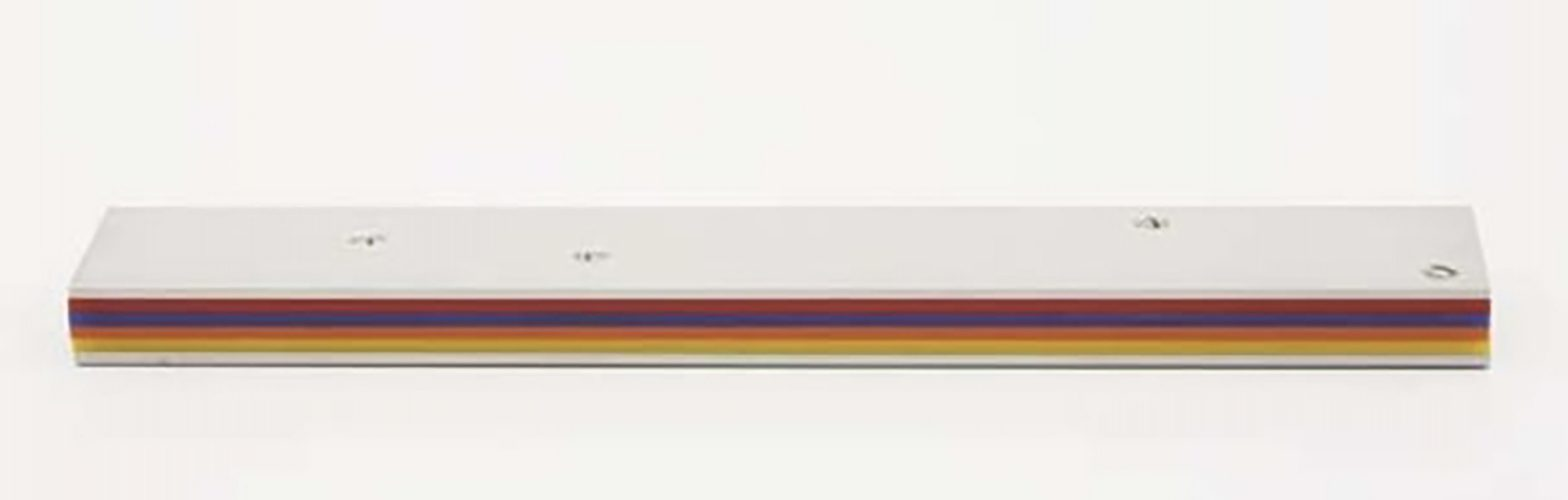 Poetry must be made by all! Transform the world by Liam Gillick at