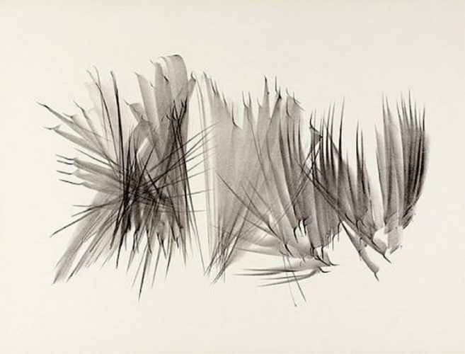 l 118 by Hans Hartung at www.kunzt.gallery