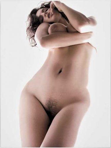 Nude by Rankin at