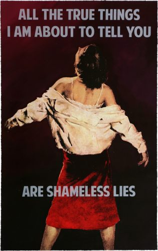Shameless Lies by The Connor Brothers at