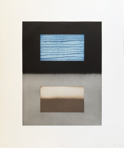 Liliane #8 by Sean Scully at