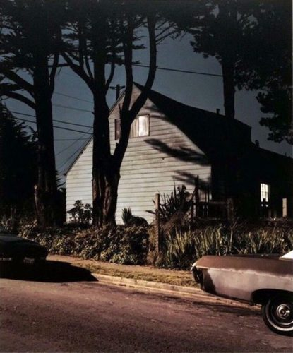 Untitled #2154-a by Todd Hido at