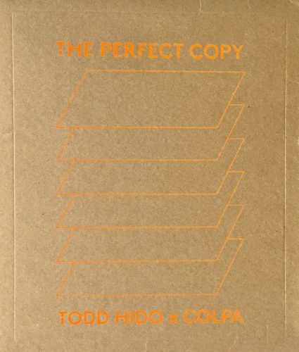 The Perfect Copy Vol.1 (set) by Todd Hido at