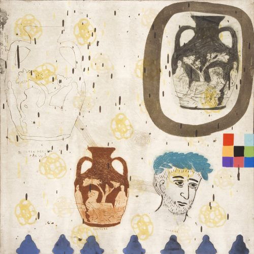 Flawless by Squeak Carnwath at