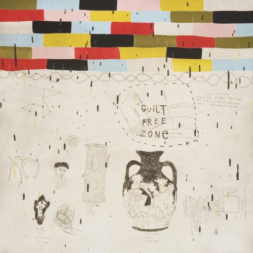 Perfect Studio by Squeak Carnwath at
