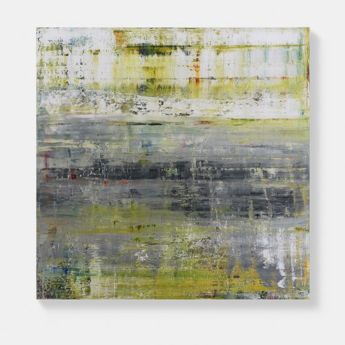 Cage: P19-2 by Gerhard Richter at
