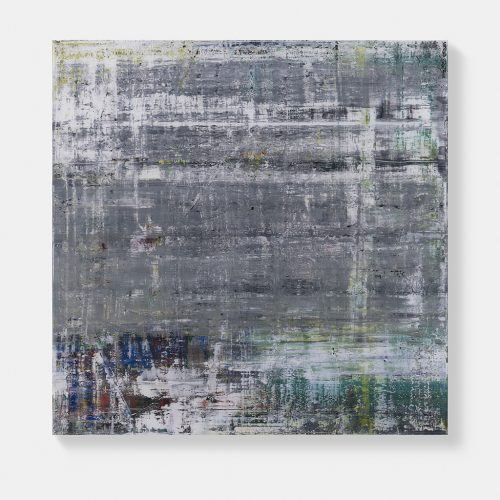 Cage: P19-3 by Gerhard Richter at