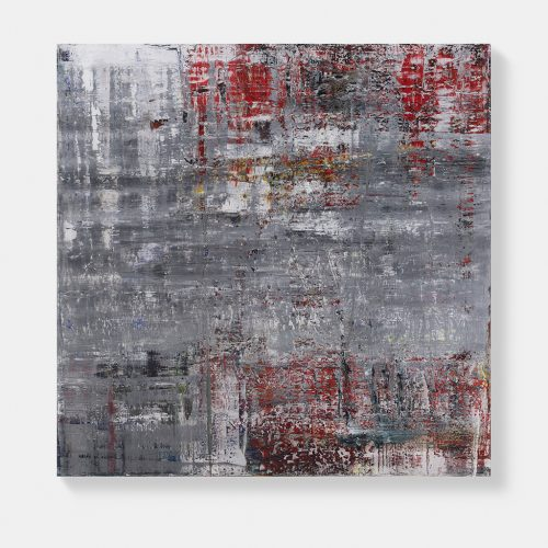 Cage: P19-4 by Gerhard Richter at