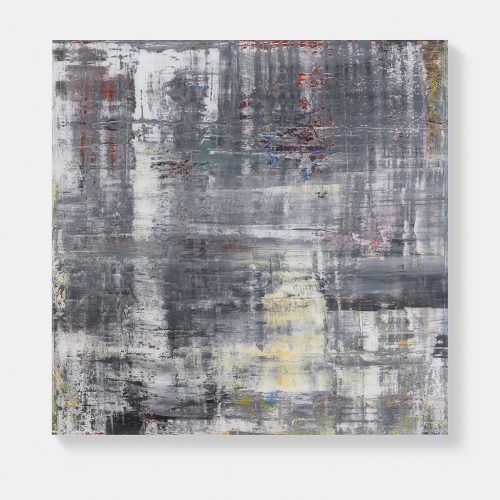 Cage: P19-5 by Gerhard Richter at