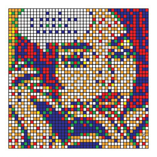 Oh…Alright by Invader at