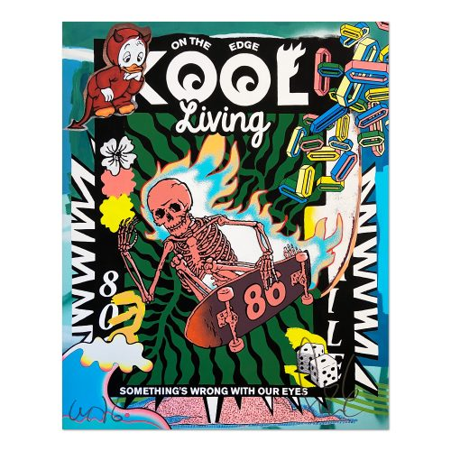 Kool Living by Faile at