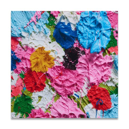 Fruitful by Damien Hirst at