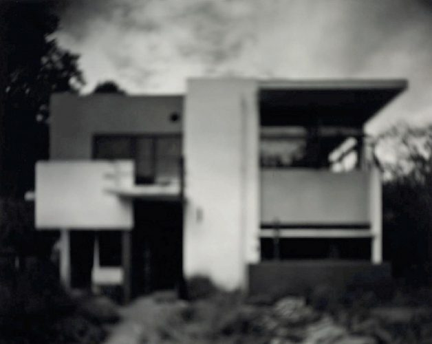 Rietveld-Schroder House by Hiroshi Sugimoto at