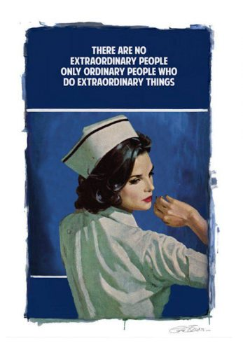 Extraordinary People by The Connor Brothers at