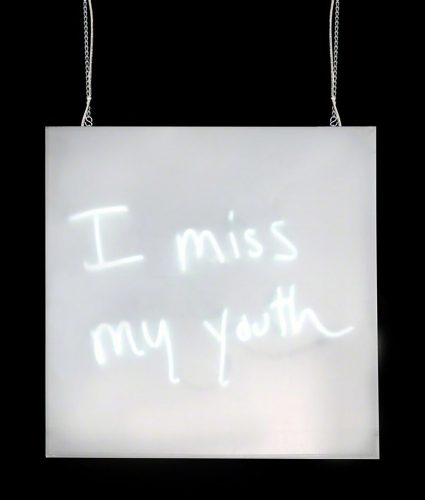 I Miss My Youth…. by Caspian at