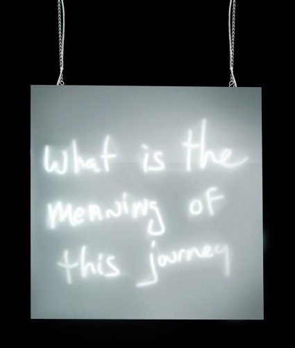 What is the Meaning…. by Caspian at